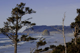 Another -- Haystack Rock - Cannon Beach