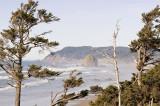 Haystack Rock -- Cannon Beach