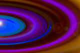 The Rings of My Planet