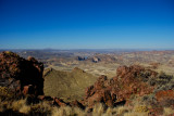 Owyhee in the Distance