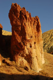 Rock Formations - Leslie  Gulch