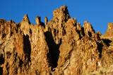 Bright Morning Sun at Succor Creek
