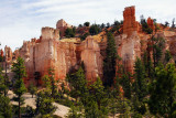 Bryce Canyon Area
