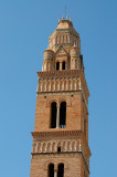 Gaeta Catherdral Bell Tower