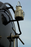 Lydham Manor Front Lamp PDR