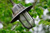 Elm Cottage Lamp II