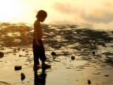 Boy in Lovina