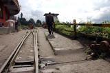 Terminal Darjeeling