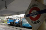 From Darjeeling