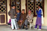 Nepales passengers