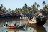 Boats in Sittwe 2