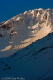 Mount Shasta - First Fall Snow - 2008