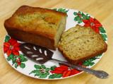 Isabel's Wonderful Banana Bread
