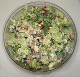 West Point Broccoli Salad