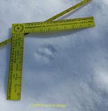 2009 February 21, Northwest Transect