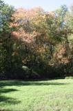Second Dried Pond
