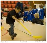 20080307 Hockey stævne