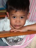 My Grandson - Daniel