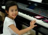 My Grandchild - Faith