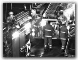 Firemen ...