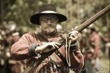 muskets and mayhem