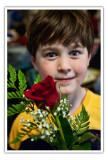 may 14 rose for teacher