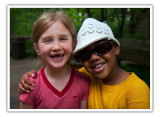 may 27 zoo girls