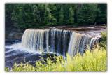 july 30 taquamenon falls
