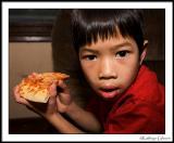 jan 13 pizza night