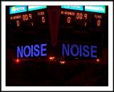 mar 1 noise