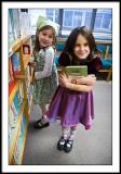 feb 6 library girls