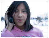 feb 19 phone smile
