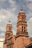 CITY OF ZACATECAS