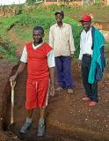 Laborers, Ndu