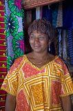 Merchant, Kumbo market