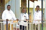 Medical staff, BBH