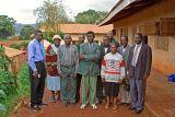 Secondary school staff, Kumbo