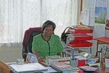 Hospital administrator, Kumbo
