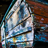 Maylands Boat Yard #1