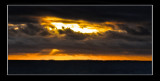 Cottesloe Beach Sunset Impression