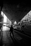 Under the Overpass, Sydney 2010