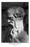 Socrates, Winthrop Hall, U.W.A.