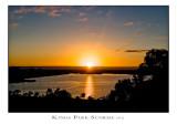 Kings Park Sunrise (#1)