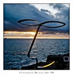Cottesloe Beach Art '08 #6