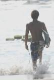 Rockaway Beach Surfers