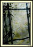 Asian Curtain