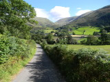 Grasmere to Patterdale, day 4