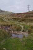 Ford Across Afon Llafar