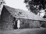 Dolau Rear (Circa 1950s)
