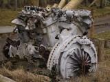 Mosquito T.III LR412 Memorial